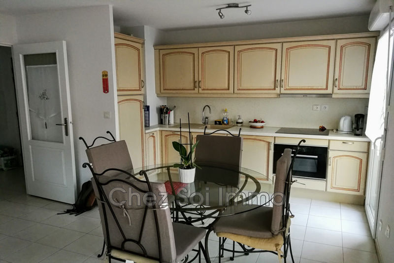 Photo Apartment Cagnes-sur-Mer Val fleuri,   to buy apartment  2 rooms   41 m²