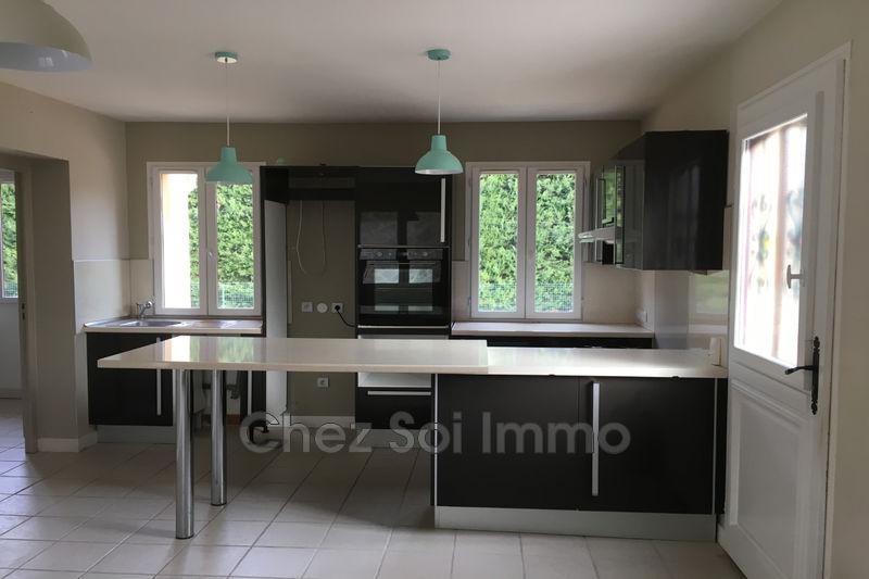 Appartement Châteauneuf-Grasse   achat appartement  3 pièces   91m²