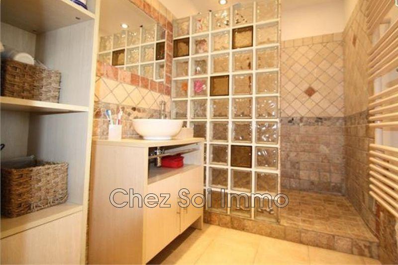 Appartement Grasse   achat appartement  3 pièces   65m²
