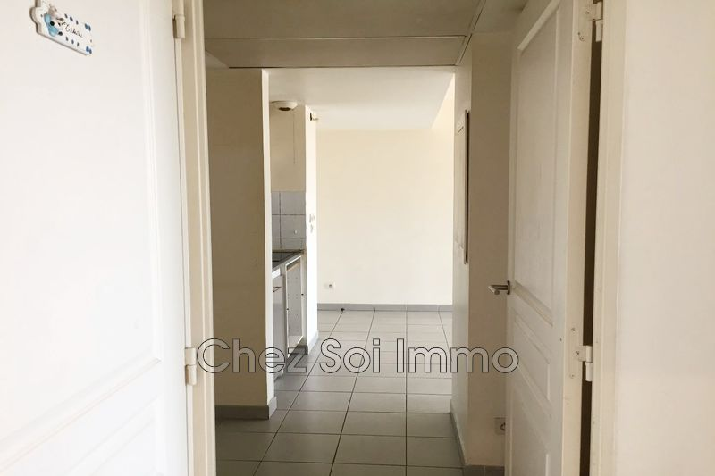 Appartement Marseille Urbain,   achat appartement  3 pièces   51m²