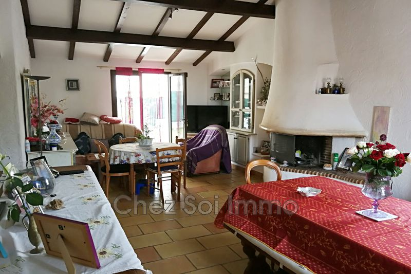 Photo n°6 - Vente Maison villa Antibes 06600 - 661 500 €