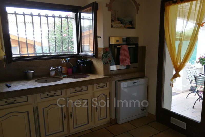 Photo n°14 - Vente Maison villa Antibes 06600 - 661 500 €