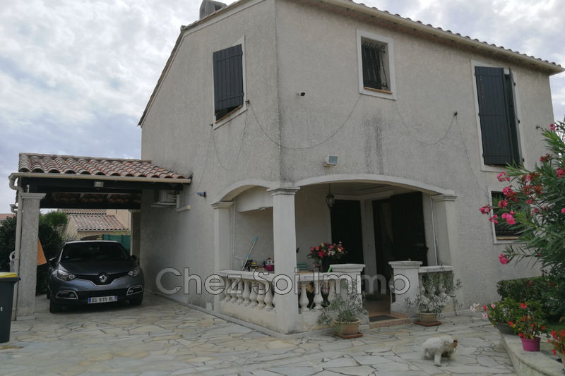 Photo n°5 - Vente Maison villa Antibes 06600 - 661 500 €