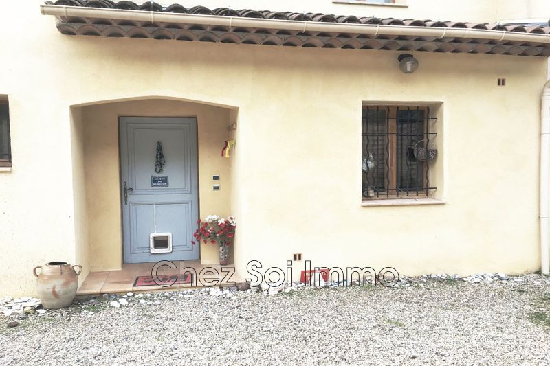 Photo n°12 - Vente maison Châteauneuf-Grasse 06740 - 703 500 €