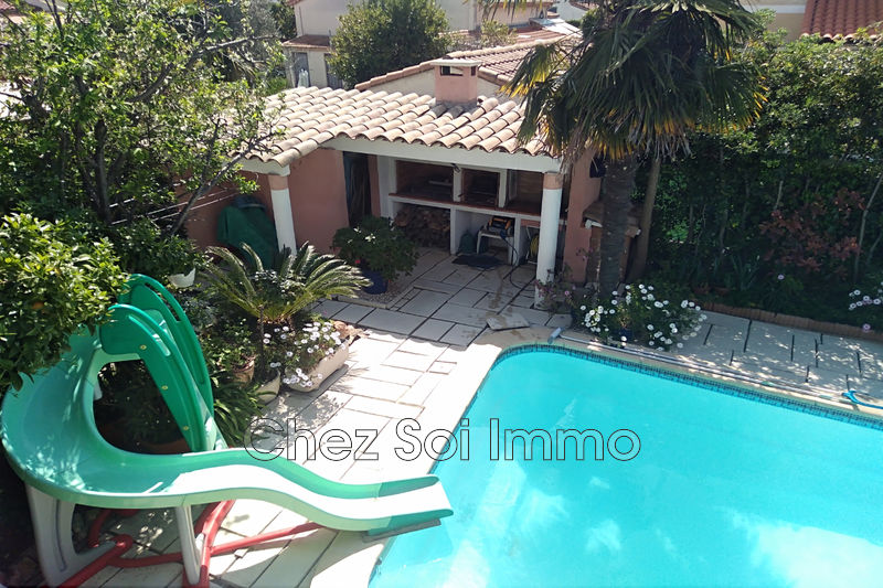 Photo n°1 - Vente maison Villeneuve-Loubet 06270 - 865 000 €
