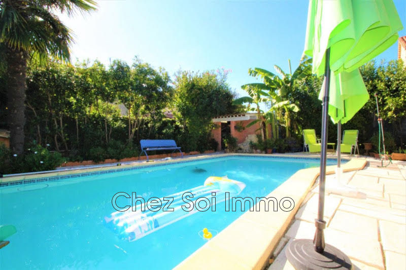 Photo n°5 - Vente maison Villeneuve-Loubet 06270 - 865 000 €