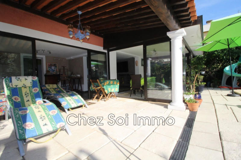 Photo n°3 - Vente maison Villeneuve-Loubet 06270 - 865 000 €