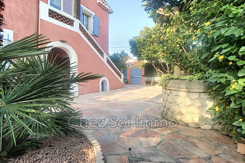 Photo n°11 - Vente maison Villeneuve-Loubet 06270 - 865 000 €