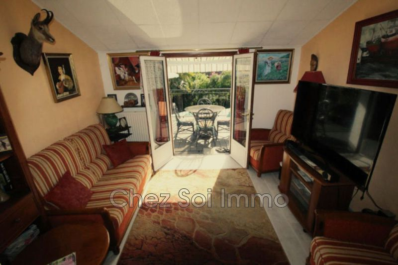Photo n°12 - Vente maison Villeneuve-Loubet 06270 - 865 000 €