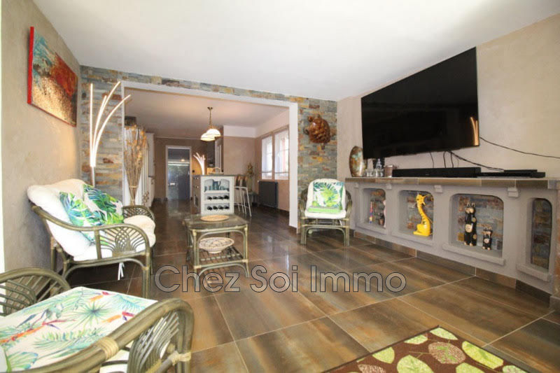 Photo n°4 - Vente maison Villeneuve-Loubet 06270 - 865 000 €