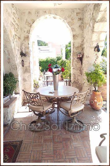 Photo n°9 - Vente Maison demeure de prestige Cagnes-sur-Mer 06800 - 2 730 000 €