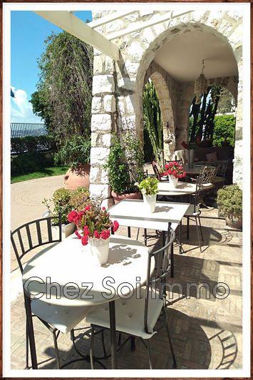 Photo n°8 - Vente Maison demeure de prestige Cagnes-sur-Mer 06800 - 2 730 000 €