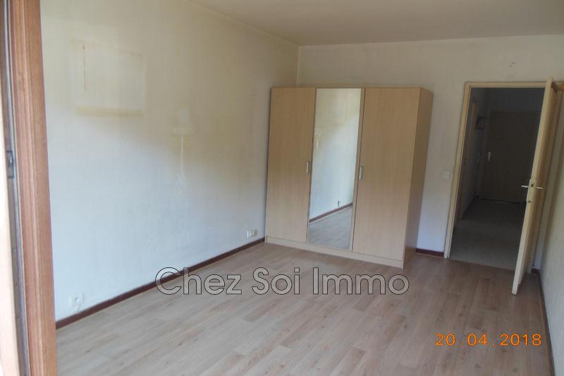 Appartement Grasse   achat appartement  3 pièces   66m²