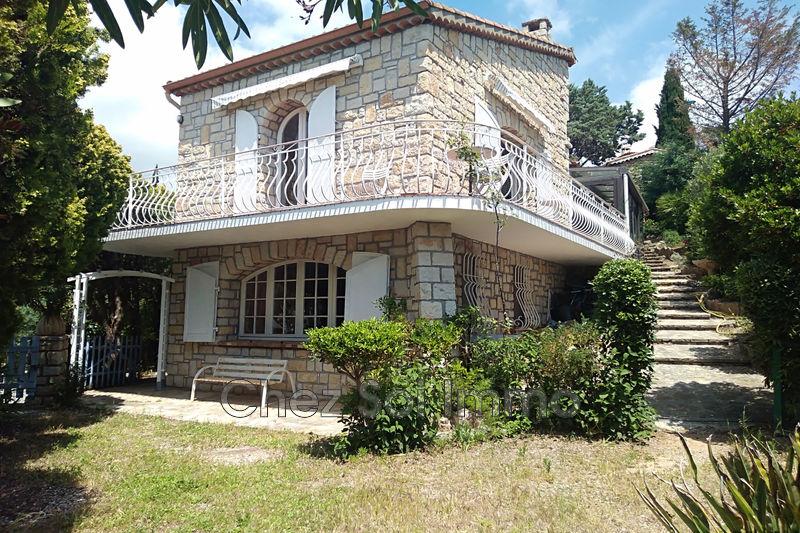 Maison en pierre Mandelieu-la-Napoule Mandelieu la napoule,   achat maison en pierre  3 chambres   145m²