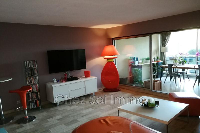 Appartement Villeneuve-Loubet Les ginestières,   achat appartement  2 pièces   60m²