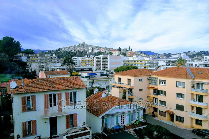 Appartement Cagnes-sur-Mer Centre-ville,   achat appartement  2 pièces   42m²