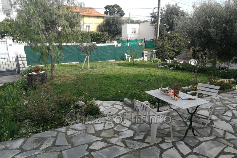 House Cagnes-sur-Mer   to buy house  4 bedrooms   120 m²