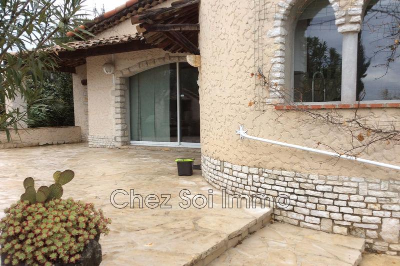 Photo n°2 - Vente Maison mas La Colle-sur-Loup 06480 - 744 000 €