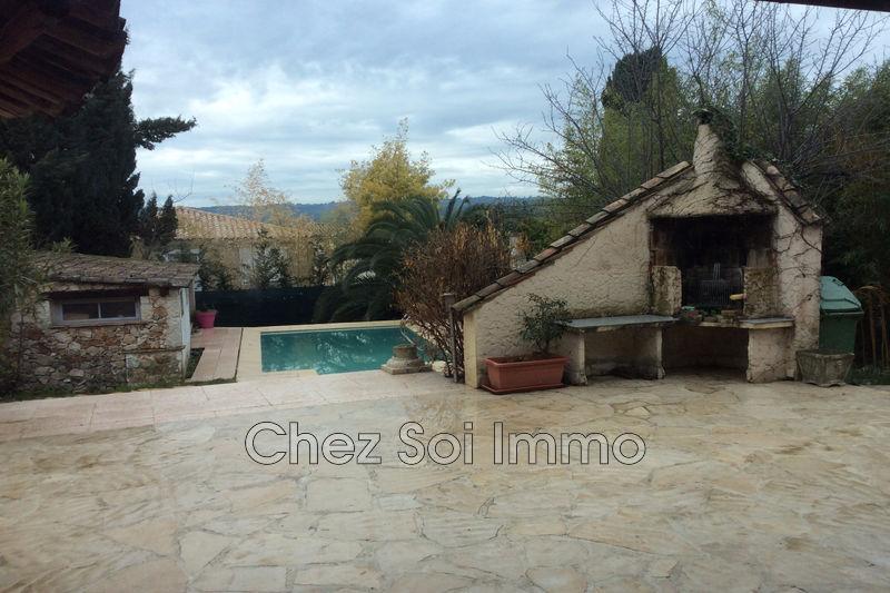 Photo n°4 - Vente Maison mas La Colle-sur-Loup 06480 - 744 000 €