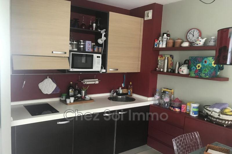Photo n°4 - Vente appartement Saint-Laurent-du-Var 06700 - 199 500 €