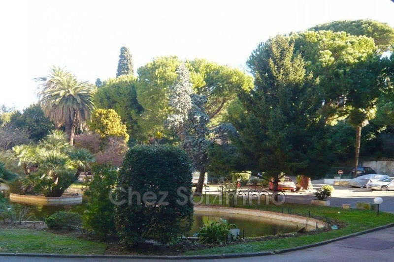 Photo Apartment Cagnes-sur-Mer Lautin,   to buy apartment  1 room   34 m²