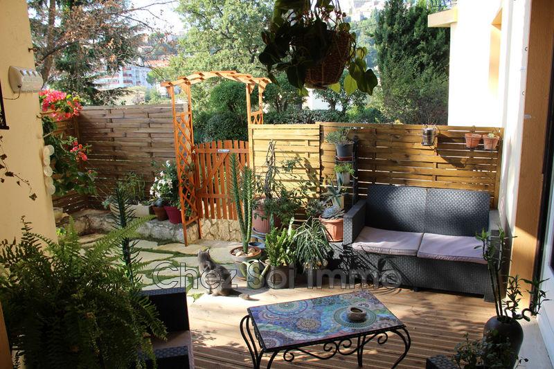 Photo Apartment Cagnes-sur-Mer Centre-ville,   to buy apartment  2 rooms   48m²