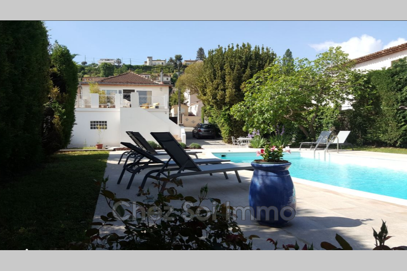 House Villeneuve-Loubet Les plans,   to buy house  3 bedrooms   87 m²