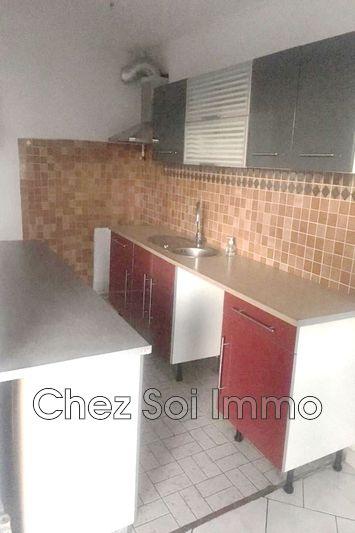 Appartement Marseille Citadin,   achat appartement  4 pièces   70m²