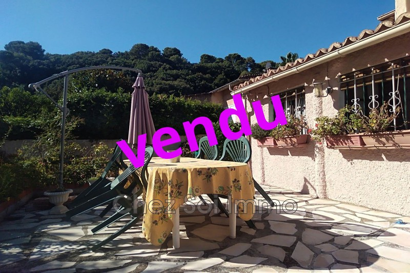 House Cagnes-sur-Mer Polygone,   to buy house  3 bedrooms   75m²