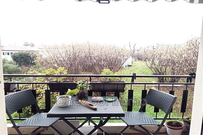 Appartement Villeneuve-Loubet Les bouches du loup,   achat appartement  1 pièce   31m²