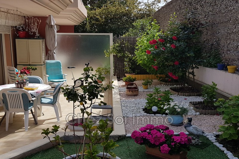 Appartement Saint-Laurent-du-Var Tzang,   achat appartement  2 pièces   60m²