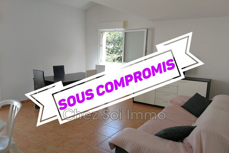 Apartment Saint-Laurent-du-Var   to buy apartment  3 rooms   66 m²