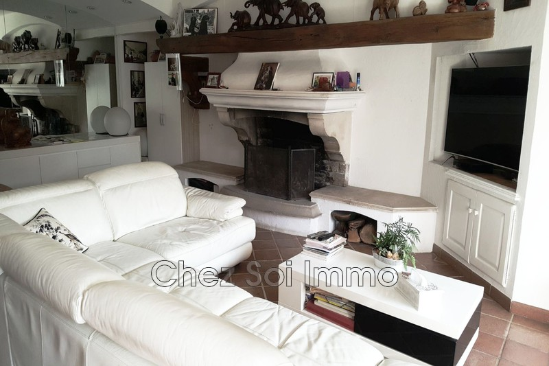 Photo Villa Cagnes-sur-Mer Bréguières,   to buy villa  3 bedrooms   108 m²
