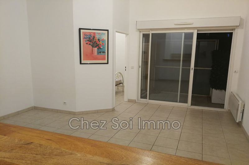 Apartment Saint-Laurent-du-Var   to buy apartment  2 rooms   41 m²