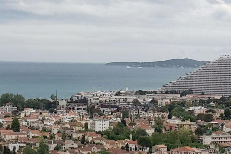 Appartement Cagnes-sur-Mer Hippodrome,   achat appartement  3 pièces   75m²