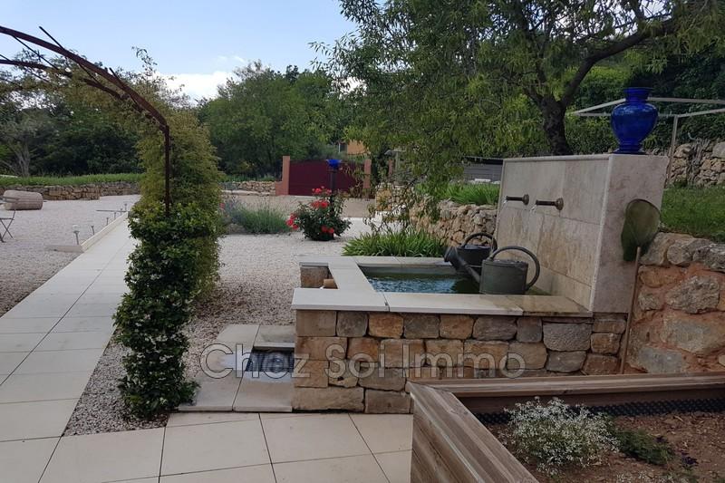 Photo n°11 - Vente Maison villa Le Luc 83340 - 441 000 €