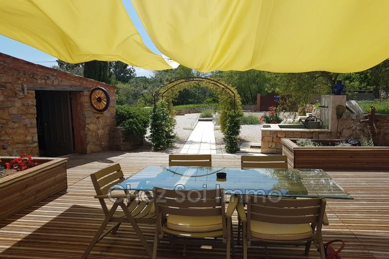 Photo n°12 - Vente Maison villa Le Luc 83340 - 441 000 €