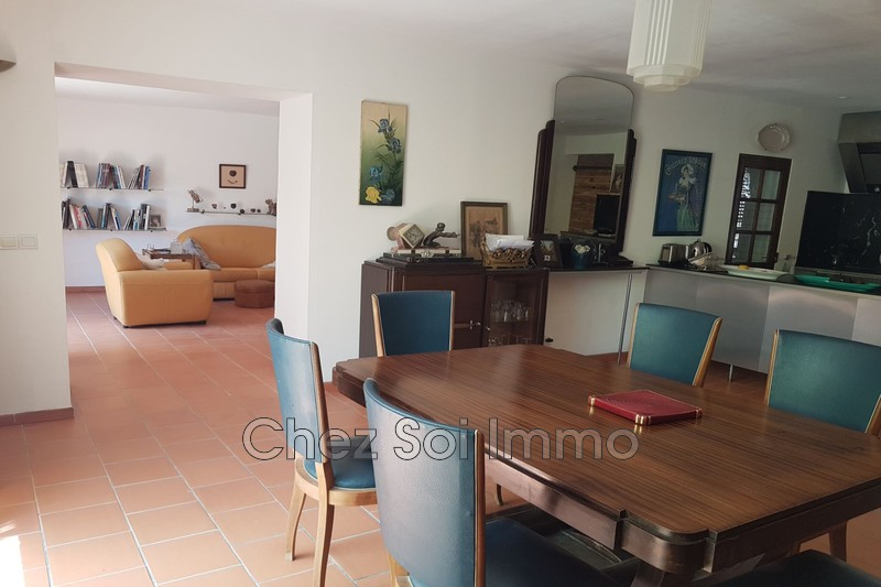 Photo n°4 - Vente Maison villa Le Luc 83340 - 441 000 €