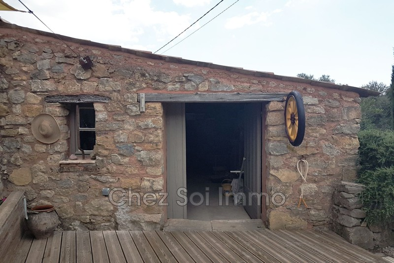 Photo n°9 - Vente Maison villa Le Luc 83340 - 441 000 €
