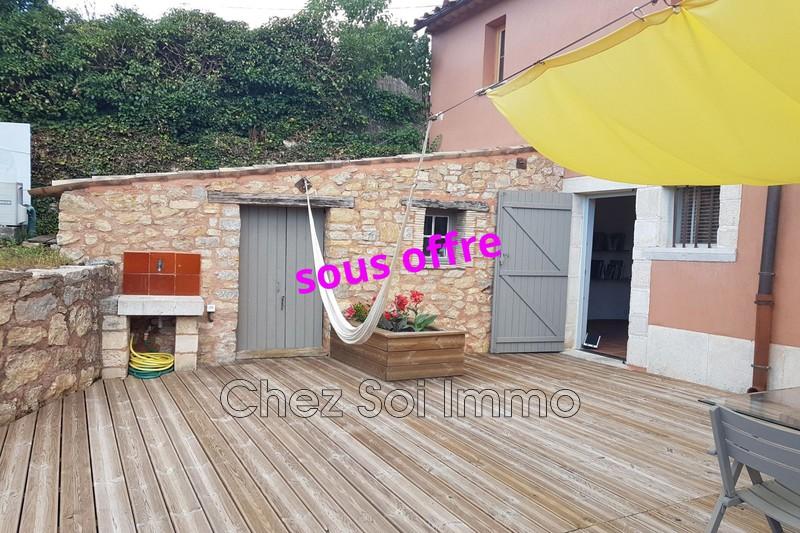 Villa Le Luc   achat villa  3 chambres   180m²
