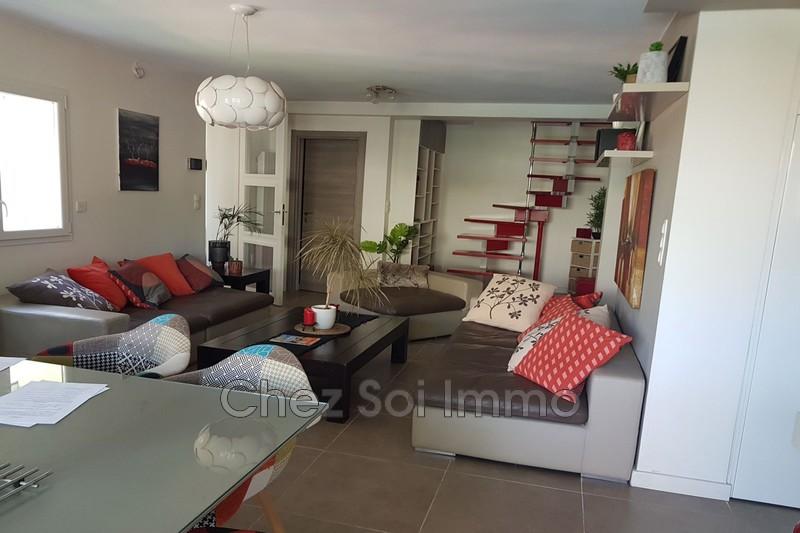 Photo Maison Cagnes-sur-Mer Bréguières,   achat maison  3 chambres   100m²