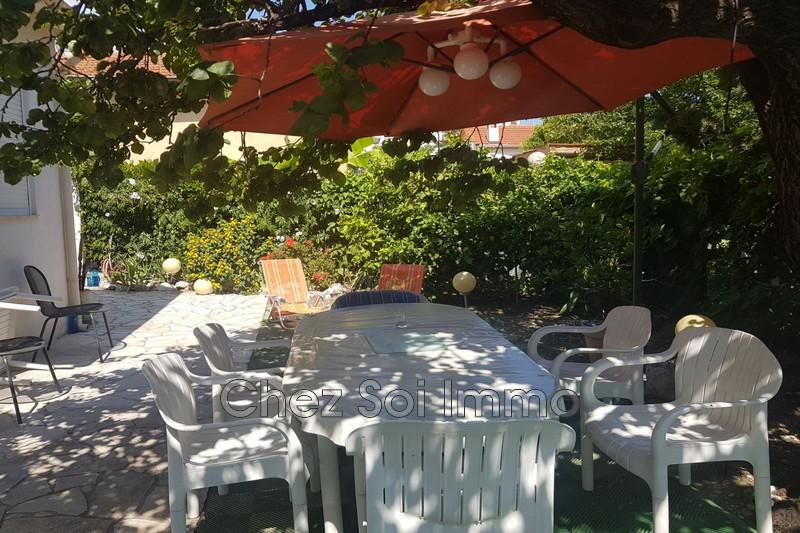 Photo Villa Cagnes-sur-Mer Cros de cagnes,   to buy villa  2 bedrooms   67m²