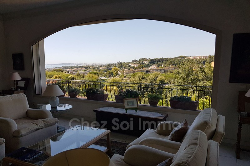 Photo Villa Villeneuve-Loubet Hautes ginestières,   to buy villa  5 bedrooms   300 m²