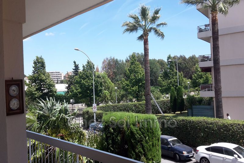 Photo Apartment Cagnes-sur-Mer Hippodrome,   to buy apartment  3 rooms   72 m²