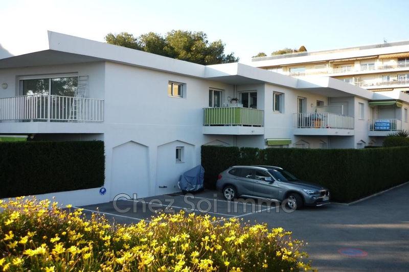 Photo n°1 - Vente appartement Saint-Laurent-du-Var 06700 - 128 000 €