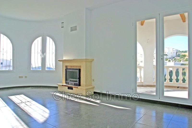 Photo n°2 - Vente Maison villa Cumbre del Sol 03726 - 269 000 €