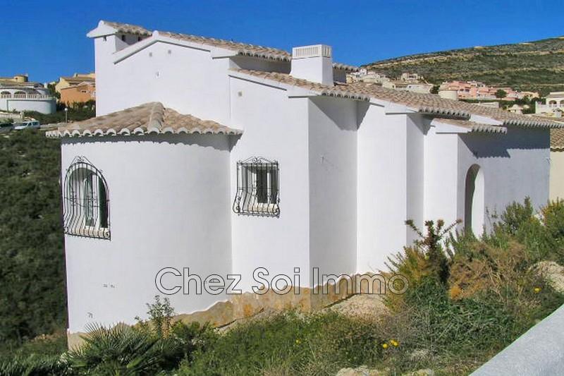 Photo n°9 - Vente Maison villa Cumbre del Sol 03726 - 269 000 €