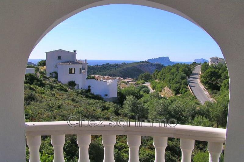 Photo n°10 - Vente Maison villa Cumbre del Sol 03726 - 269 000 €