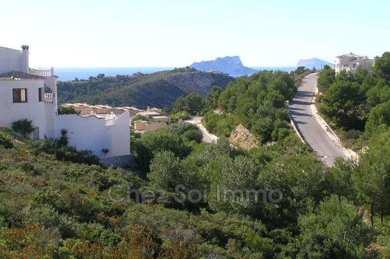 Photo n°11 - Vente Maison villa Cumbre del Sol 03726 - 269 000 €