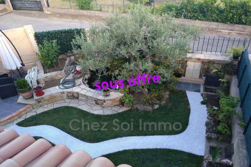 Villa Cagnes-sur-Mer Val fleuri,   achat villa  4 chambres   93m²